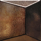 Tile Club | DECOR CODE COPPER S-13 Bronze  Porcelain  Tile position: 1