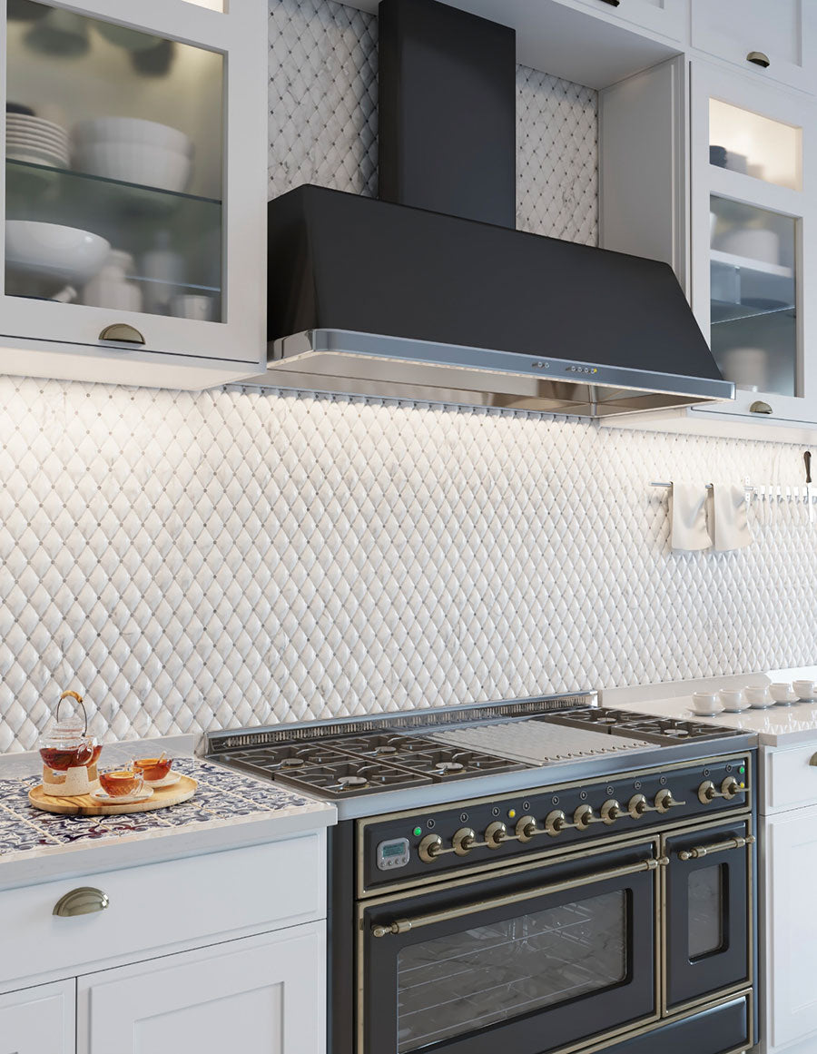 White Kitchen Ideas Must Have Tile Paint And More