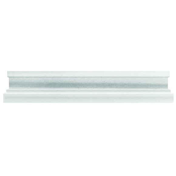 Equator Marble Nova Chair Rail Polished | Tile Club | Position1