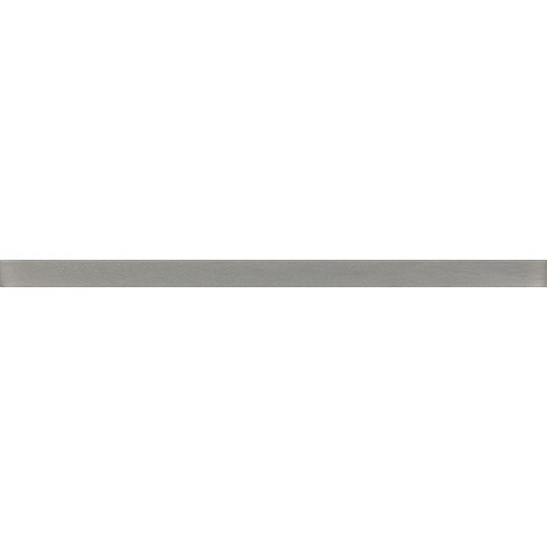 Glacier Gray Frosted Glass Pencil Liner | Tile Club | Position1
