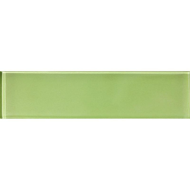 "3"" x 12"" Green Tile Closeout"