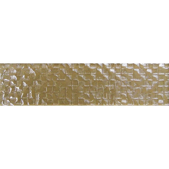 laguna cream glass tile