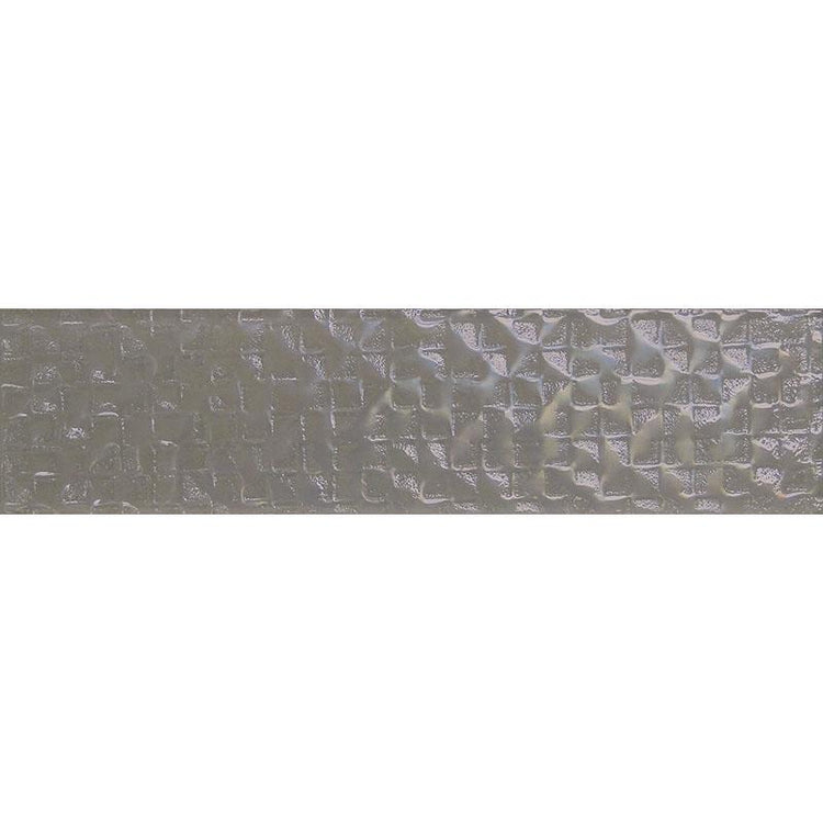 laguna gray glass tile