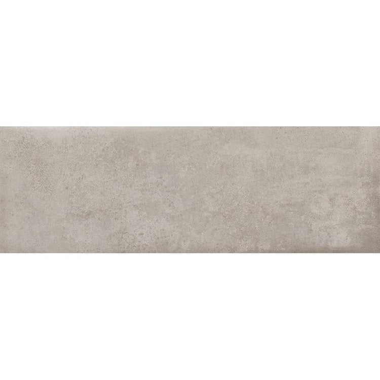 TileClub Materica Grey B-99 Honed Gray Porcelain Tile position: 1