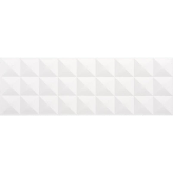 Tile Club | NEUTRAL BLANCO GUIZA White  Porcelain  Tile position: 1