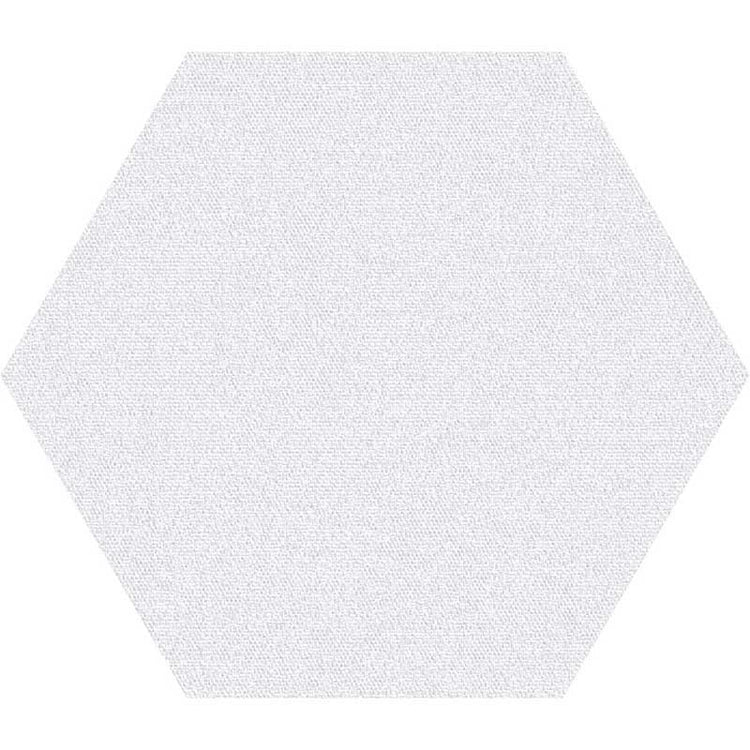 Tex Grey Hexagon Tile