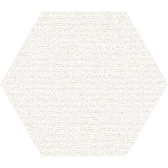 Tile Club | TEX  IVORY HEXAGON NATURAL Porcelain Tile position: 1