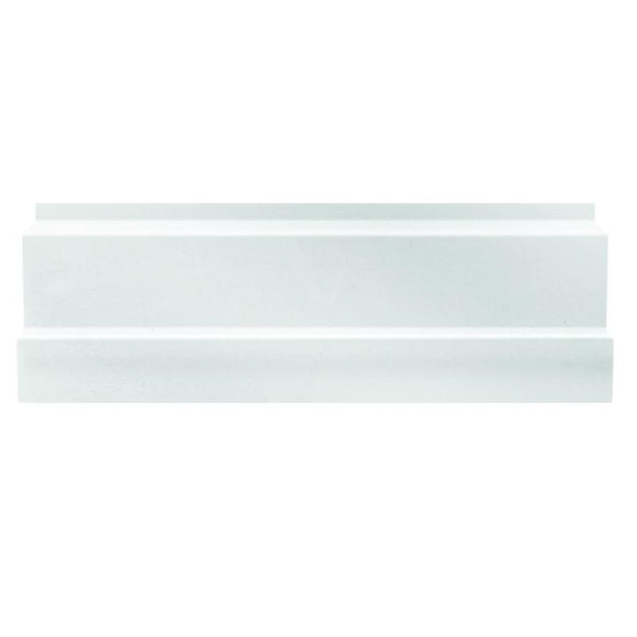 Thassos White Marble Nova Baseboard Polished | Tile Club | Position1