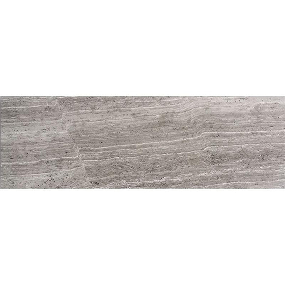 Wooden Beige 4X12 Polished Marble Tile | Tile Club | Position1