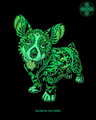 Emerald Corgi (Edition of 45)