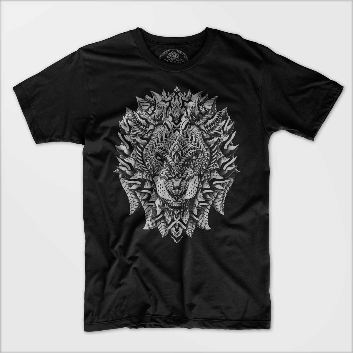 King of the Jungle Tee