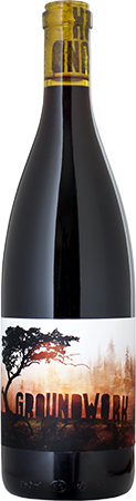 2016 GROUNDWORK SYRAH 750ML
