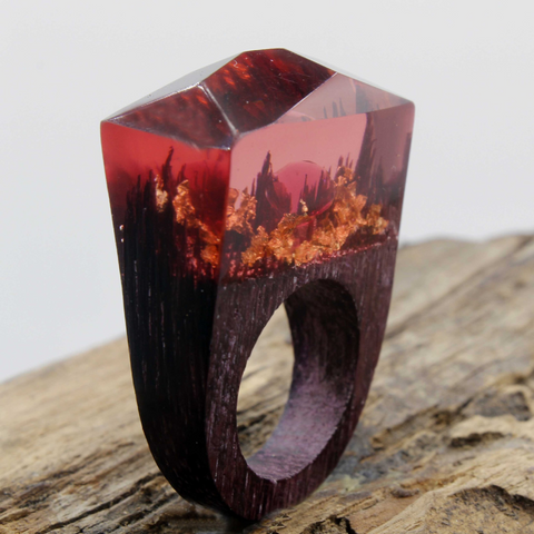 forest-resin-wooden-ring