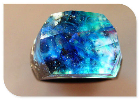 northern-lights-ring-space-galaxy-resin-wood