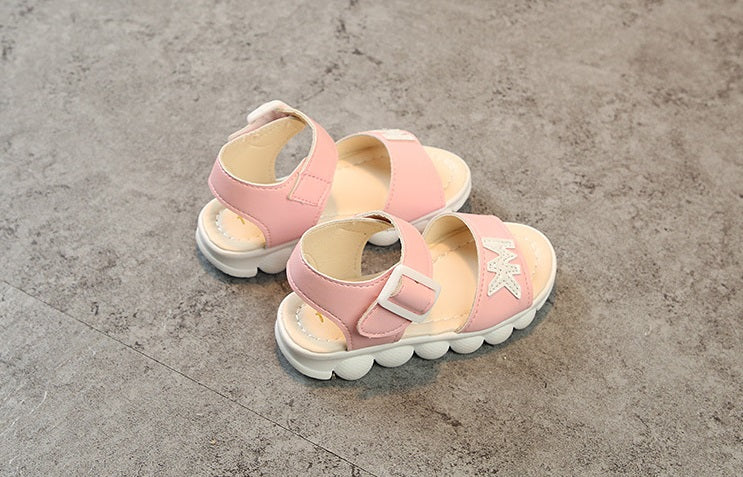 T089 Girls Pink (2-4years)