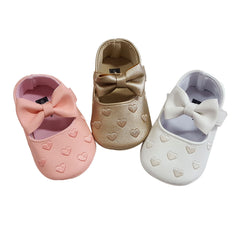 Millie (Pre-Walker Baby Shoes) - Pink Special Offer