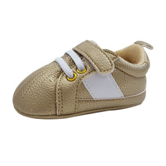 Kendrick (Pre-Walker Shoes) - B145 Gold Sports
