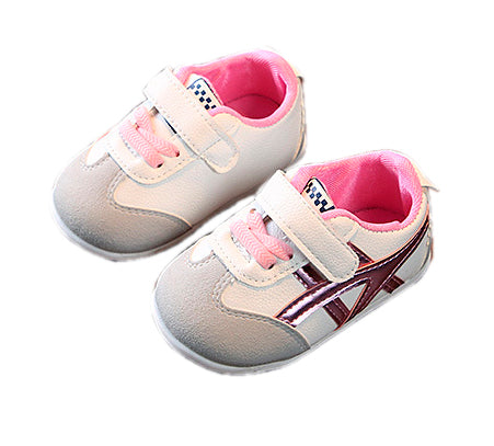 S184 1st Walker Baby Lynx Sports Pink Sold Out