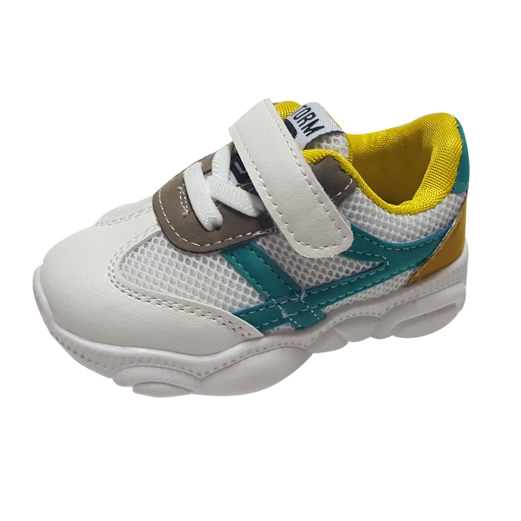 S178 RR Sports Shoes - Byron Green Special Offer