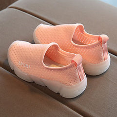 L214 Cozia Pink LED Lighted Shoes
