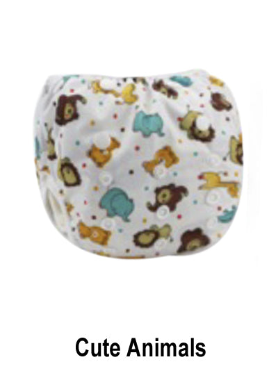Baby Swim Diaper (2pc Bundle) - Special Facebook Online Offer