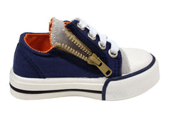 S035 Navy (1-6y) Exclusive Special Offer
