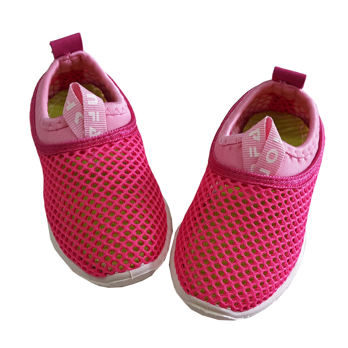 S170 Sports Mesh Pink Offer