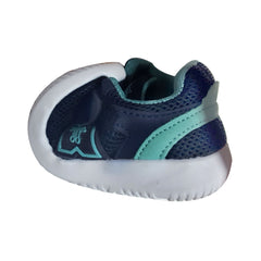 S177 Raf Raf Sports Shoes - Travis Navy Last Pair EU21