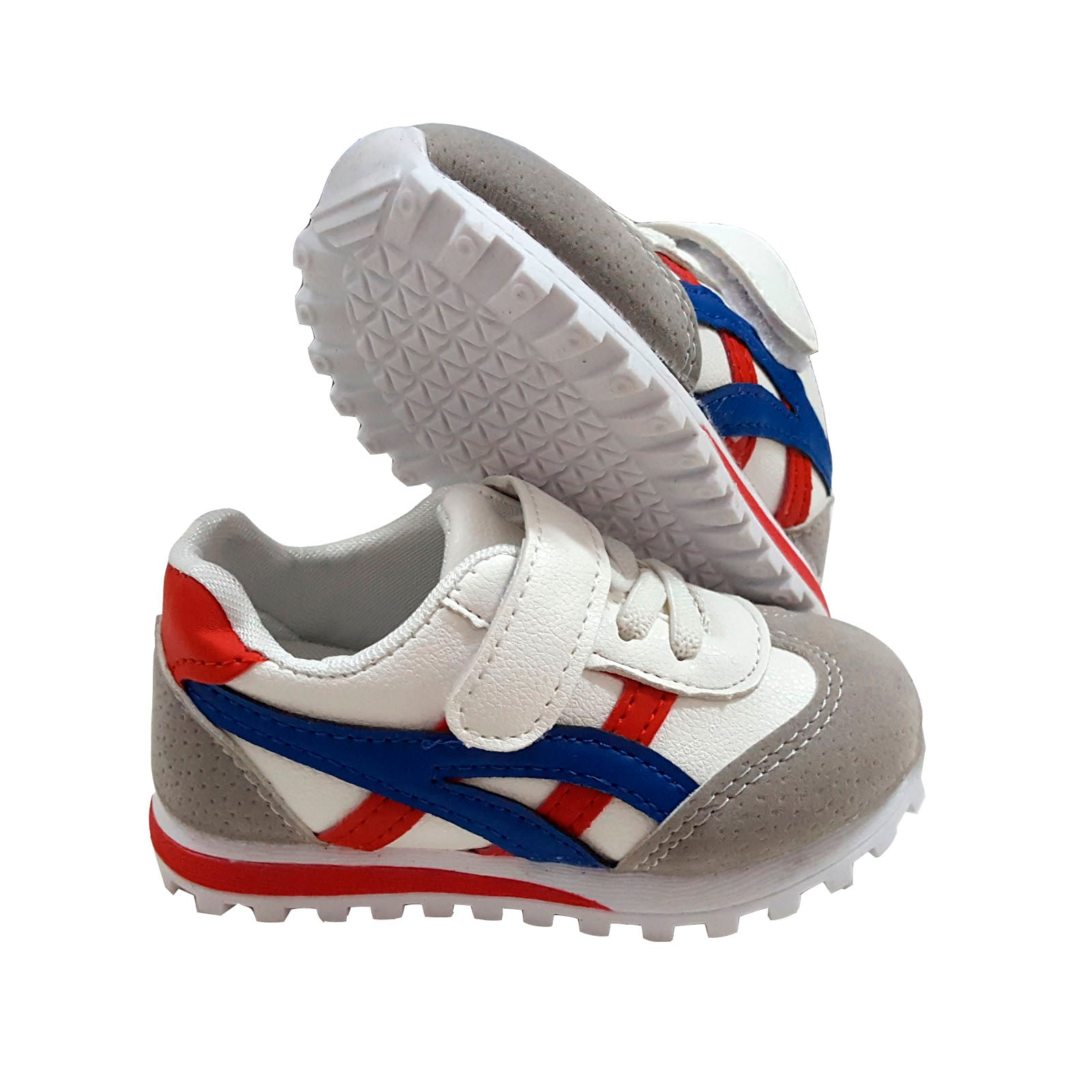 S175 Raf Raf Sports Shoes - Lynx Red Offer