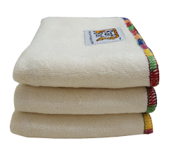 Raf Raf 100% Bamboo Multi-Purpose Cloth Wipes