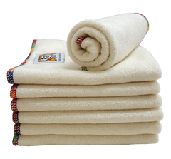 Bamboo Multi-Purpose Cloth Wipes