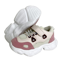 S180 Raf Raf Sports Shoes - Baroness Pink