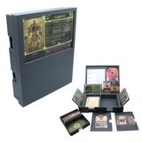 Gloomhaven Dashboard and Storage Case