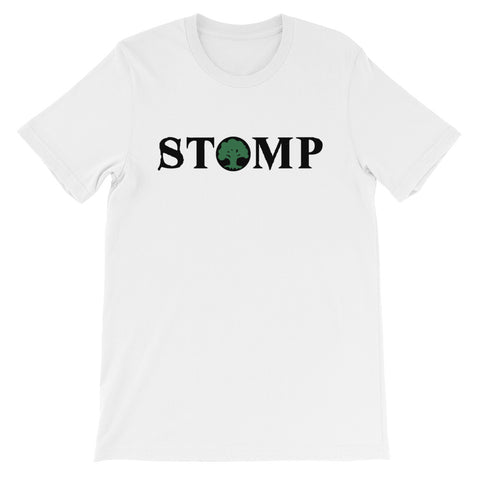 Stomp - Green Mana Shirt