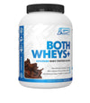 Goliaths Both Wheys Protein Powder (New Packaging)