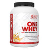 One Whey Protein Isolate (New Packaging)