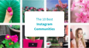 The 10 Best Instagram Communities You Can Find on Scopio
