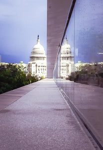 Mirroring The Capitol