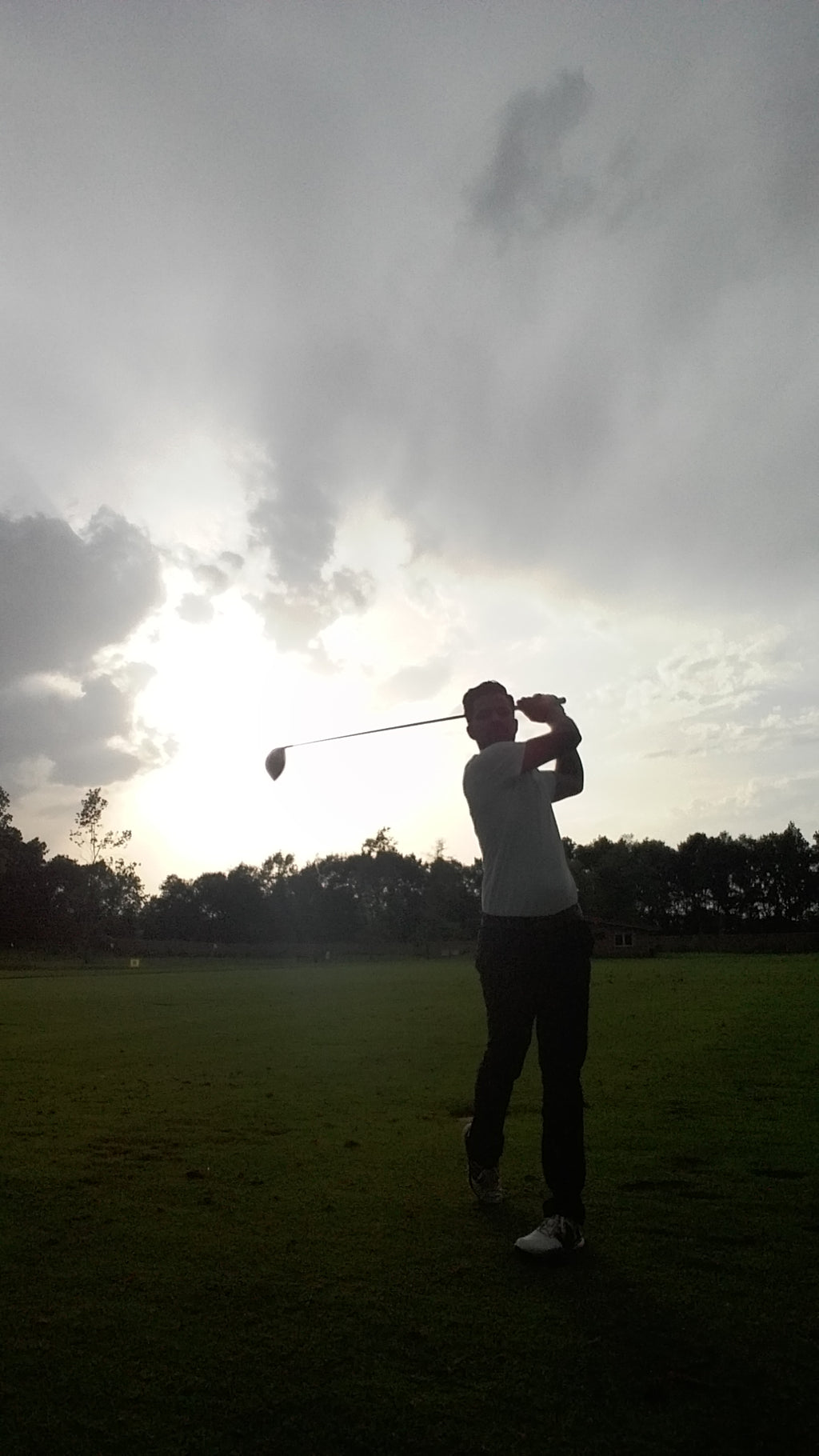 Sunset Golf
