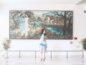 The Art Museum And Me