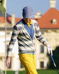 A Fashion Hole In One