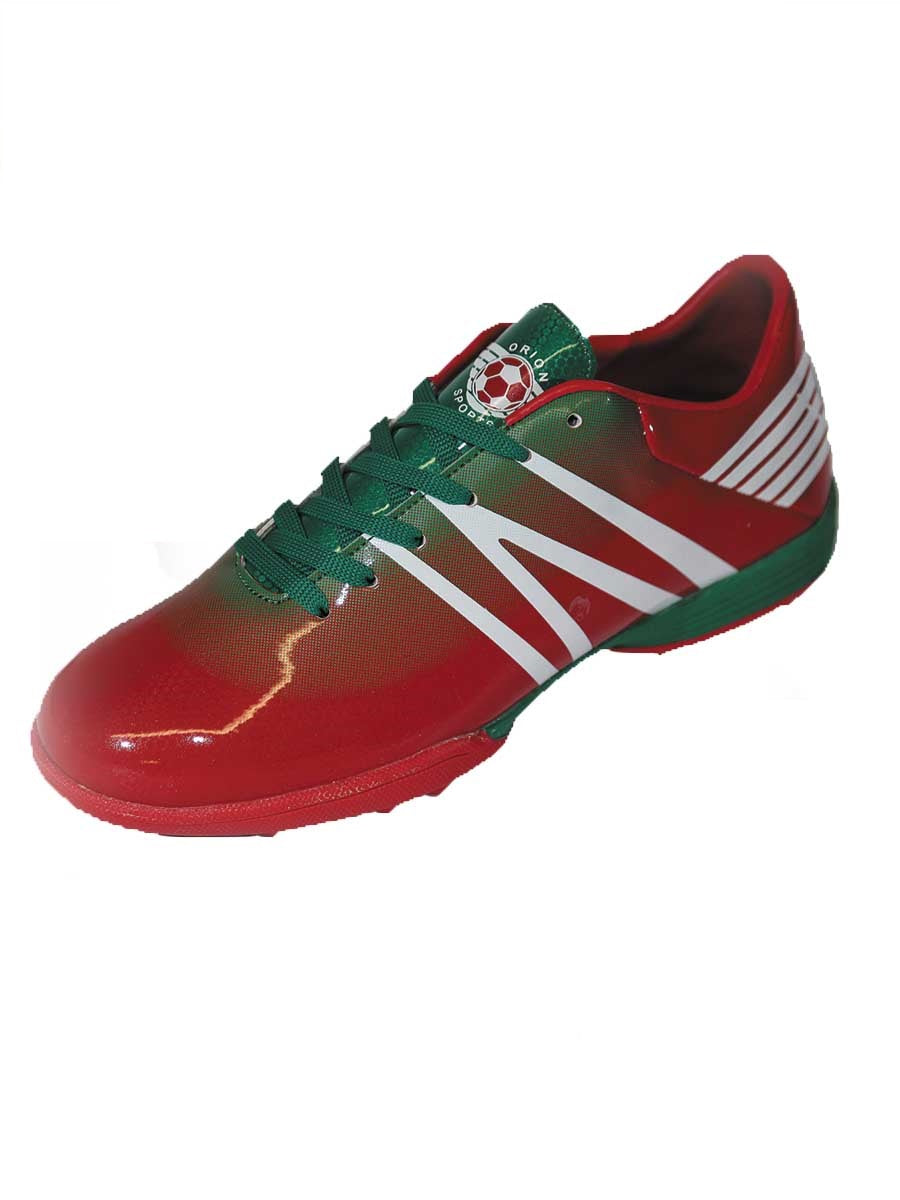 Orion Mexico Indoor Soccer Cleats