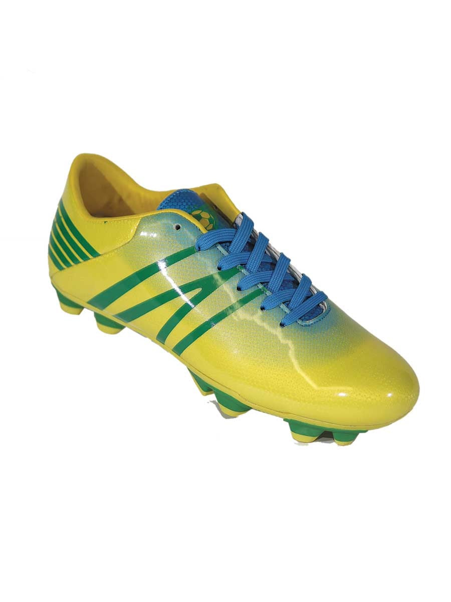 Orion Brazil Outdoor Soccer Cleats