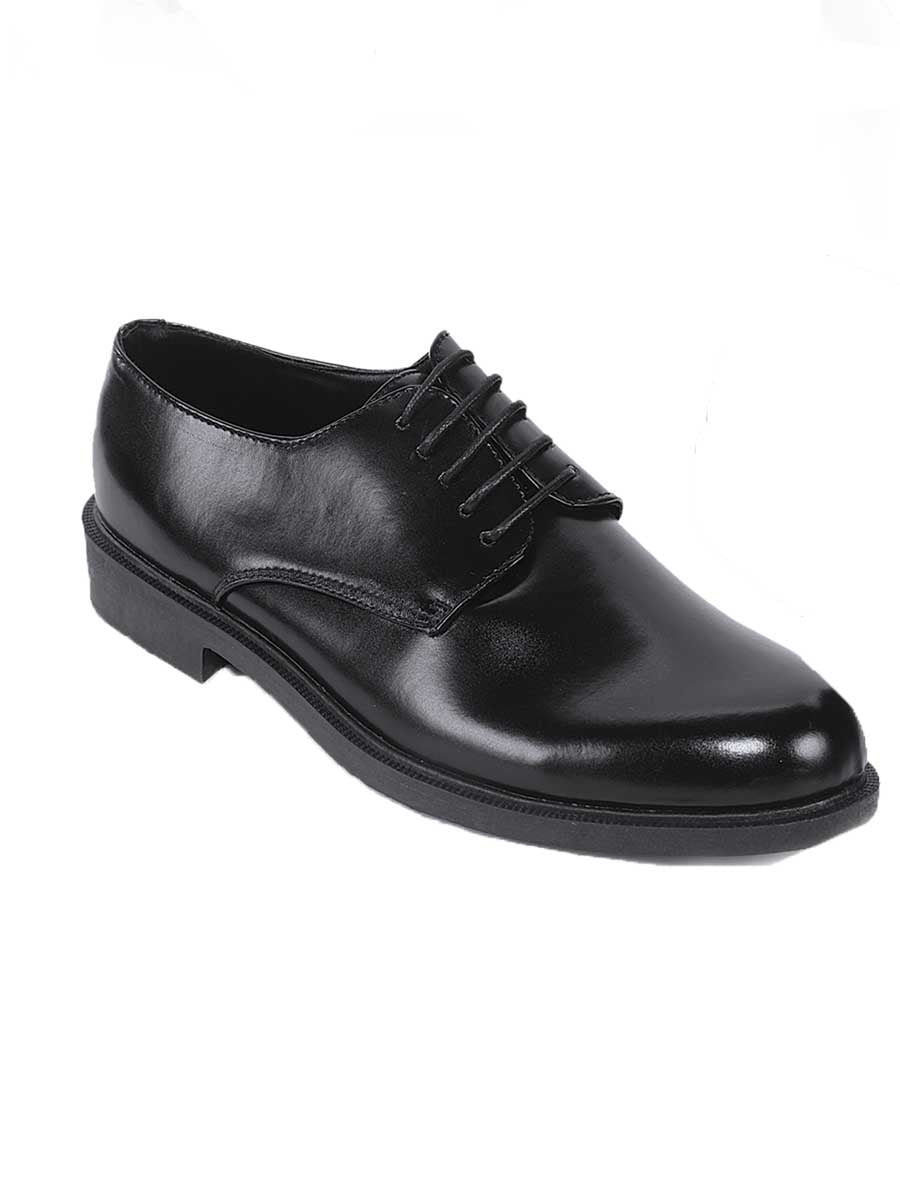 Black A13322 Dressing Shoe Classic - HeavyDutyWorkBoots