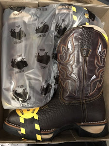 Buffalo Steel Toe Work Boots