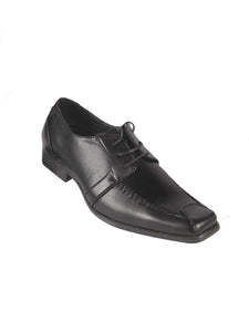 Black W1201 Dressing Shoe Classic - HeavyDutyWorkBoots