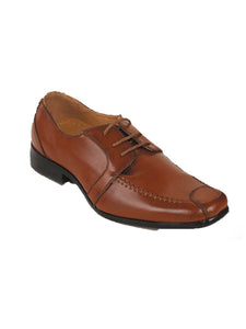 Tan W1201 Dressing Shoe Classic - HeavyDutyWorkBoots