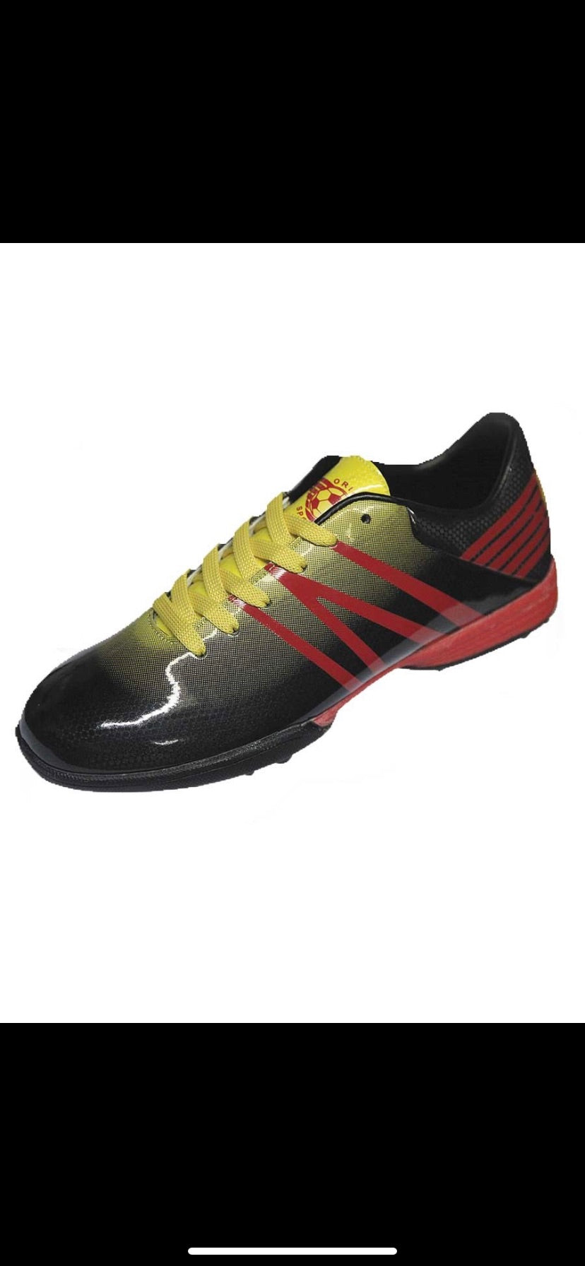 Indoor Germany Soccer Cleats
