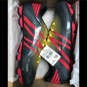 Outdoor Germany Soccer Cleats - HeavyDutyWorkBoots