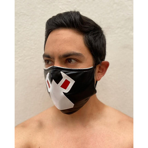 Bane Face Mask - Mexican Wrestling Masks - Lucha Libre Mask